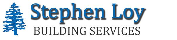 Stephen Loy Building Services | Edinburgh Builders